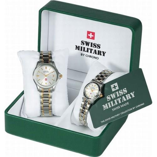 Swiss Military By Chrono SM34002/03.04