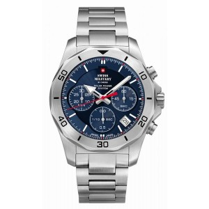 Swiss Military By Chrono SMS34072.02