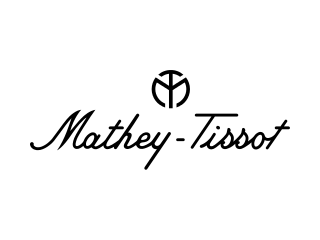Mathey-Tissot Logo