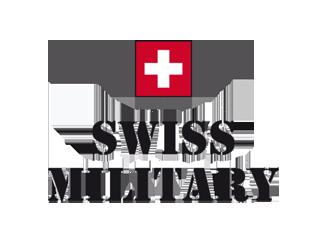 Swiss-Militairе Logo